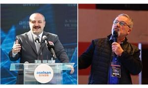 """Bakan Varank, Prof. Dr. Naci Görür'ü hedef aldı: """"Çürümüş zihniyetin temsilcisi olan birisi"""""""