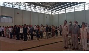 İzmir Barosu Genel Kurulu başladı
