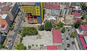Maraş'taki 'dünyanın en saçma binası' yıkılacak