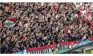 UEFA'dan Macaristan'a 3 maç seyircisiz oynama cezası