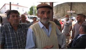 AKP'ye oy veren çiftçi: Ellerim kırılsaydı