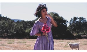Bade Nosa'dan yeni şarkı: Çiçek Gibi