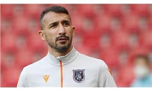 DHA: Mehmet Topal, Beşiktaş'ta