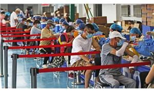 Dünya genelinde aşılamada son durum: Çin ilk sırada