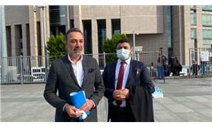 Eski CHP Milletvekili Berhan Şimşek hakkında 2 yıla kadar hapis istemi