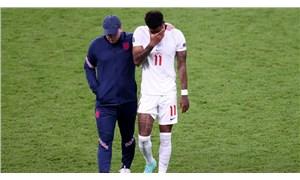 İngiltere'nin penaltı kaçıran oyuncularına ırkçı saldırı: Paylaşımlar soruşturulacak