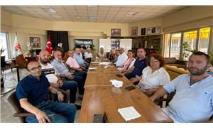 İzmir Gazeteciler Cemiyeti: Genelgenin amacı gazetecilerin sesini kesmek