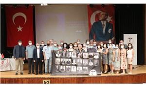 İzmir Tabip Odası'nın Olağan Genel Kurulu gerçekleştirildi