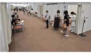 Japonya'da Delta varyantı tehlikesi: Yetkililer temmuz sonu için uyardı
