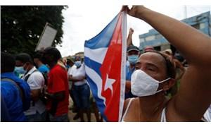 José Martí Küba Dostluk Derneği: Küba halkı, kendi iradesini kimseye teslim etmeyecektir