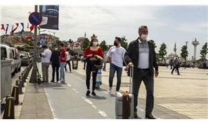 Koronavirüs   Türkiye'de 49 yurttaş daha yaşamını yitirdi