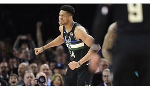 Milwaukee Bucks, NBA final serisinde ilk galibiyetini aldı