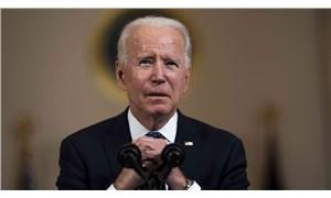 ABD Başkanı Biden, Küba'daki provokasyona destek verdi