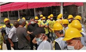 CHP'li Özgür Özel, Somalı madenciler için yasal düzenleme önerdi