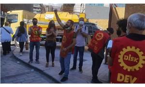İşçiler tüm hakve tazminatlarını alacak: Galataport işçilerinin direnişi kazanımla sonuçlandı