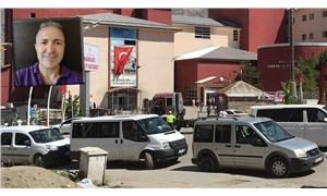 Hakkari'de bir polis memuru İl Emniyet Müdür Yardımcısı Cevher'i vurarak öldürdü