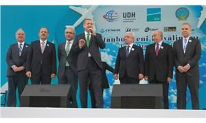 İstanbul Havalimanı için Türkiye tarihinin en büyük refinansmanı: Kredi vadesi uzadı, faizler düşürüldü