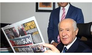 Kamu bankalarının reklam yağdırdığı Türkgün çalışanlarından maaş isyanı