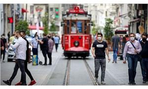 Koronavirüs | Türkiye'de günlük vaka sayısı 6 binin üstünde
