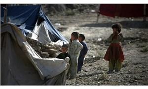 Afganistan ateş çemberi