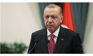 Erdoğan, Kanal İstanbu'a karşı çıkanları hedef aldı: Kifayetsizler, çapsızlar!