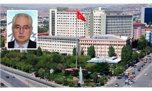 Gazi Üniversitesi Hastanesi Müdürü saldırıda yaralandı