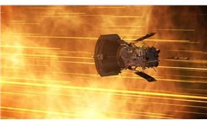 Güneş'e 14,5 milyon kilometre yaklaşıldı: İlk kez elektrik alanı ölçülüyor