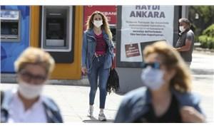 Koronavirüs   Türkiye'de günlük vaka sayısı 7 bine dayandı