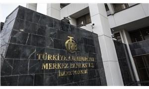 Merkez Bankası faiz kararını açıkladı: Yüzde 19'da sabit bıraktı