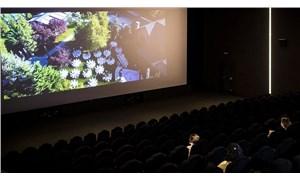 Sinema biletlerinde 'sıfır vergi' Mayıs 2022'ye uzatıldı