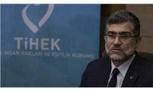 TİHEK Başkanı Süleyman Arslan görevden alındı, yerine Muharrem Kılıç atandı