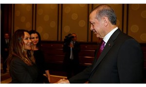 """""""AKP, Ayvalık Belediye Başkanlığı için Hülya Avşar ile görüştü"""" iddiası"""