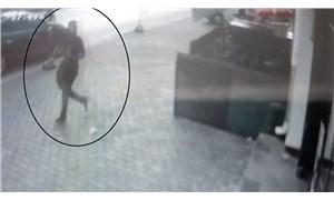 Kayseri'de bir kadın, hakkında uzaklaştırma kararı aldırdığı erkek tarafından ağır yaralandı