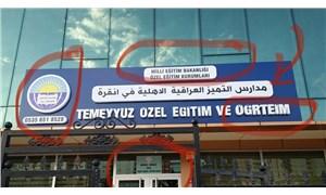 MEB'den tabela ayarı: Sadece Türkçe olacak
