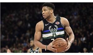 NBA final serisi: Suns'ı yenen Bucks, durumu 2-2 yaptı
