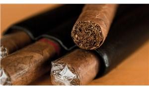 Puro ve sigarillo gibi ürünlerin ÖTV oranı yüzde 45 olarak belirlendi
