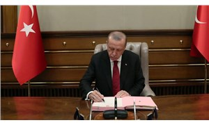 Erdoğan imzasıyla, 'Yeşil Mutabakat Çalışma Grubu' oluşturuldu: 9 bakanlık yer alacak