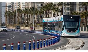İzmir'de bayramda toplu ulaşım yüzde 50 indirimli