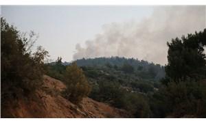 Mersin ve Hatay'daki yangınlar kontrol altına alındı: 4 kişi gözaltına alındı