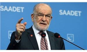 Saadet Partisi, 'Temel Karamaollaoğlu görevi bırakacak' iddiasını yalanladı