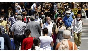 Türkiye'de koronavirüs: 24 saatte 66 can kaybı