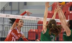 U16 Kız Voleybol Milli Takımı, Avrupa dördüncüsü oldu