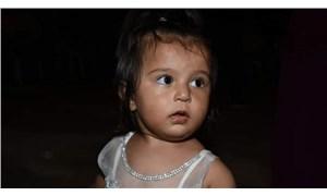 Antalya'da kaybolan 2 yaşındaki Ecrin Keskin'in cansız bedeni bulundu