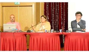 CHP'den çalıştay: Kültür sanat alanında yaşanan sorunlar tartışıldı