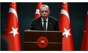 Erdoğan'dan bayram mesajı: Yerli aşı için tarih verdi