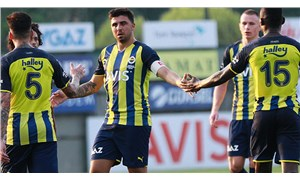 Fenerbahçe'den Kasımpaşa'ya 4 gol