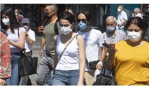 Türkiye'de koronavirüs: Son 24 saatte 50 can kaybı, 7 bin 667 yeni vaka