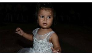 Antalya'da kaybolan Ecrin bebeğin cansız bedeni bulundu