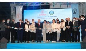 Erzincan Havalimanı'nın adı törenle değiştirildi