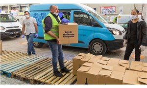 İzmirlilere 18,5 milyon liralık bayram desteği